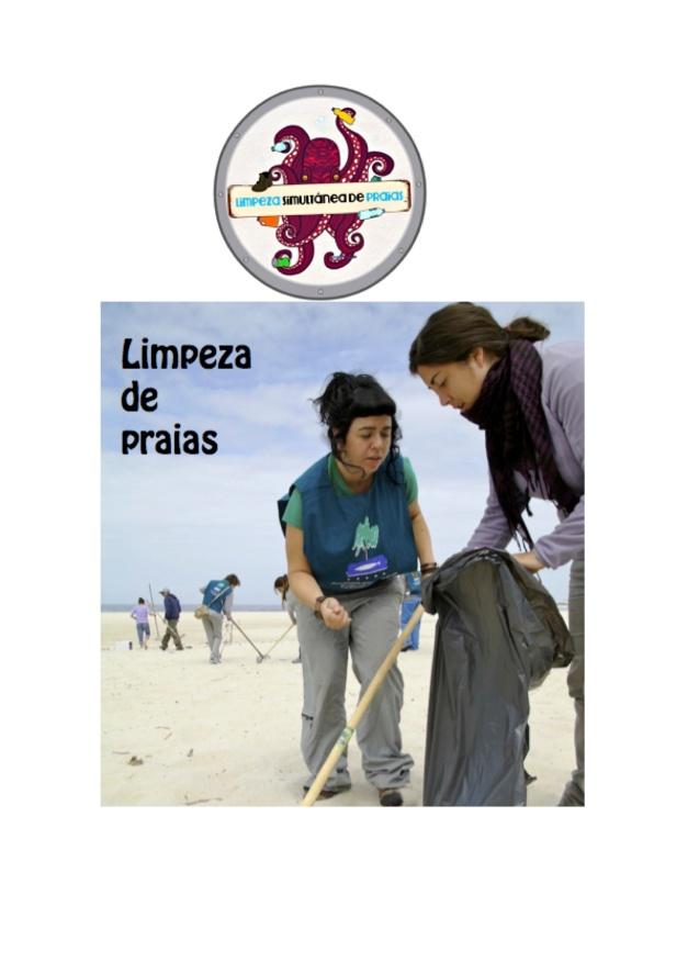 Participa con nos na campaña organizada por ADEGA de limpeza simultánea de praias este sábado 8 de xuño no dia dos océnos colaborando na limpeza de Morazón e da súa contorna.